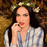 Charming pen pal Anna, 19 yrs.old from Poltava, Ukraine