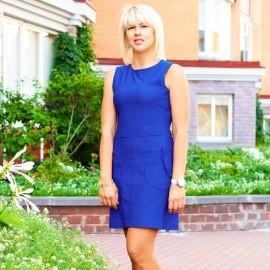 Beautiful bride Anna, 37 yrs.old from Irpin, Ukraine