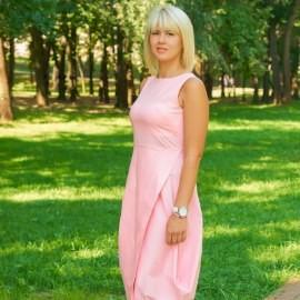 Hot mail order bride Anna, 37 yrs.old from Irpin, Ukraine