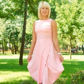 Single mail order bride Anna, 36 yrs.old from Irpin, Ukraine