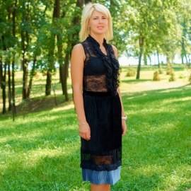 Sexy mail order bride Anna, 37 yrs.old from Irpin, Ukraine