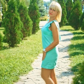 Charming mail order bride Anna, 36 yrs.old from Irpin, Ukraine