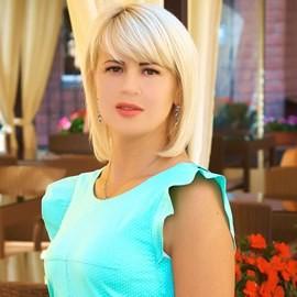 Sexy bride Anna, 37 yrs.old from Irpin, Ukraine