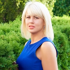 Pretty mail order bride Anna, 37 yrs.old from Irpin, Ukraine