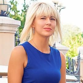 Amazing mail order bride Anna, 37 yrs.old from Irpin, Ukraine