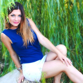 Amazing woman Julia, 31 yrs.old from Sevastopol, Russia