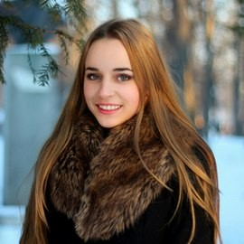 Gorgeous girl Solomiya, 22 yrs.old from Ivano Frankivsk, Ukraine