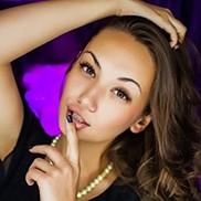 Sexy lady Anna, 22 yrs.old from Kiev, Ukraine