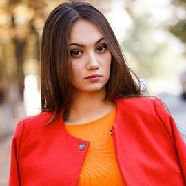Pretty lady Anna, 22 yrs.old from Kiev, Ukraine