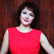 Nice lady Svetlana, 46 yrs.old from Khmelnytskyi, Ukraine