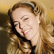 Amazing miss Tatiana, 42 yrs.old from Kiev, Ukraine