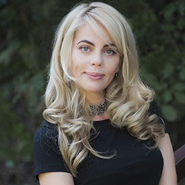 Charming miss Tatiana, 42 yrs.old from Kiev, Ukraine
