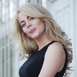 Sexy girlfriend Tatiana, 42 yrs.old from Kiev, Ukraine