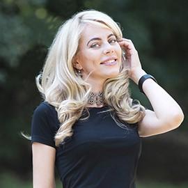 Amazing girlfriend Tatiana, 42 yrs.old from Kiev, Ukraine