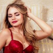Gorgeous girlfriend Liliya, 25 yrs.old from Dnepropetrovsk, Ukraine