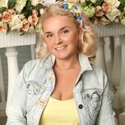 Nice girlfriend Lyudmila, 51 yrs.old from Irpin, Ukraine