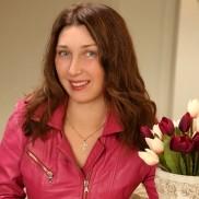 Pretty girlfriend Elena, 41 yrs.old from Kiev, Ukraine