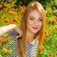 Hot pen pal Veronika, 23 yrs.old from Poltava, Ukraine