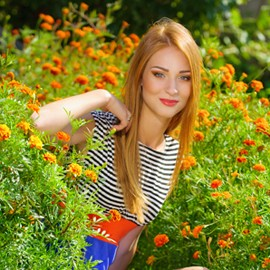 Hot pen pal Veronika, 22 yrs.old from Poltava, Ukraine