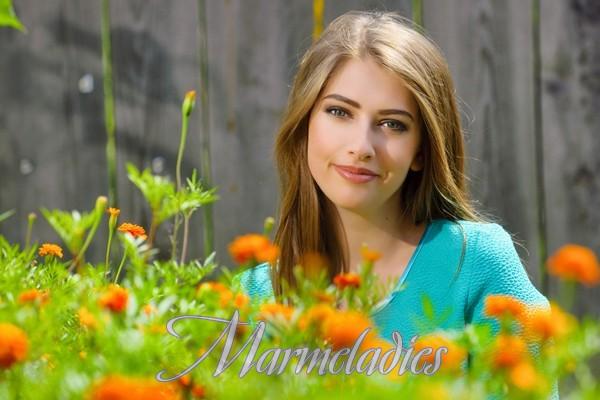 Amazing mail order bride Anastasiya, 23 yrs.old from Poltava, Ukraine