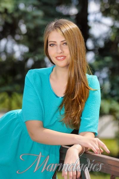 Pretty pen pal Anastasiya, 23 yrs.old from Poltava, Ukraine