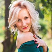 Sexy mail order bride Tatiana, 28 yrs.old from Kiev, Ukraine