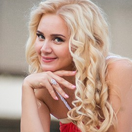 Pretty bride Svetlana, 41 yrs.old from Kiev, Ukraine