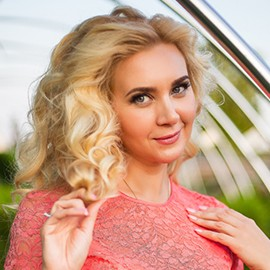 Amazing bride Svetlana, 41 yrs.old from Kiev, Ukraine