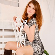 Hot bride Lyudmila, 41 yrs.old from Poltava, Ukraine