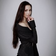 Beautiful woman Anastasia, 20 yrs.old from Kiev, Ukraine