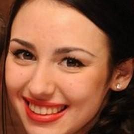 Amazing woman Anastasia, 19 yrs.old from Kiev, Ukraine