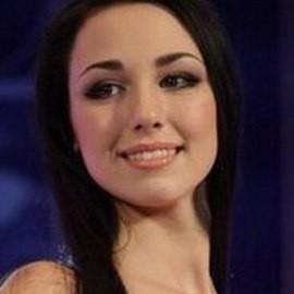 Gorgeous woman Anastasia, 19 yrs.old from Kiev, Ukraine