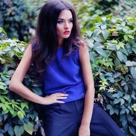 Charming lady Yulia, 35 yrs.old from Dnepropetrovsk, Ukraine