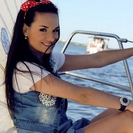 Beautiful miss Yulia, 35 yrs.old from Dnepropetrovsk, Ukraine