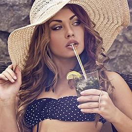Single lady Valeria, 25 yrs.old from Kiev, Ukraine