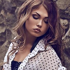 Charming lady Valeria, 25 yrs.old from Kiev, Ukraine