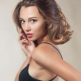 Beautiful miss Valeria, 25 yrs.old from Kiev, Ukraine