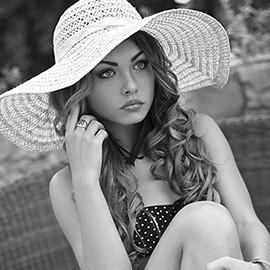 Gorgeous miss Valeria, 25 yrs.old from Kiev, Ukraine