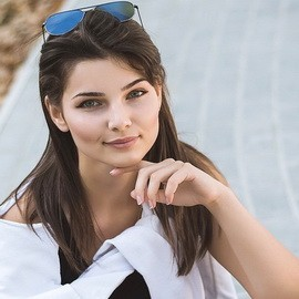 Beautiful miss Veronika, 22 yrs.old from Bakhchisaray, Russia