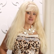 Charming girlfriend Irina, 52 yrs.old from Kiev, Ukraine