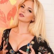 Amazing wife Kristina, 30 yrs.old from Nikolaev, Ukraine