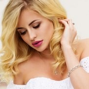 Single wife Anna, 26 yrs.old from Kiev, Ukraine