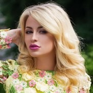 Single wife Anna, 28 yrs.old from Sumy, Ukraine