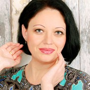 Charming wife Yelena, 43 yrs.old from Sumy, Ukraine
