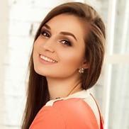 Charming pen pal Ekaterina, 22 yrs.old from Kiev, Ukraine