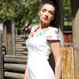 Sexy mail order bride Natalia, 34 yrs.old from Dnepropetrovsk, Ukraine