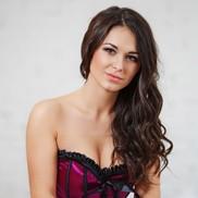 Nice woman Angelika, 30 yrs.old from Nikolaev, Ukraine