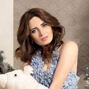 Single girl Irina, 35 yrs.old from Zhytomyr, Ukraine