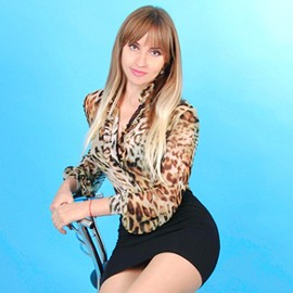 Gorgeous lady Yelena, 40 yrs.old from Sumy, Ukraine