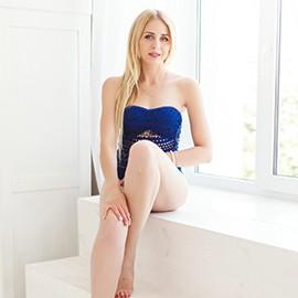 Single miss Tatyana, 31 yrs.old from Zhytomyr, Ukraine